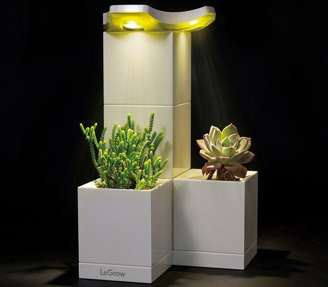 LeGrow Smart Garden