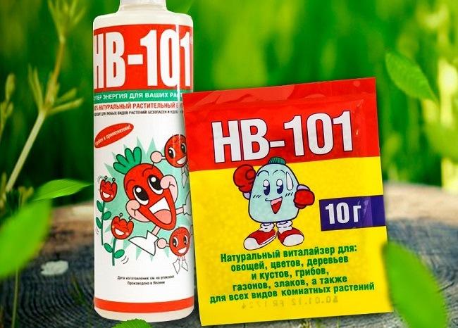 Препарат hb-101