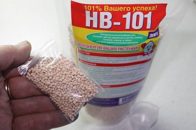 НВ-101 в гранулах
